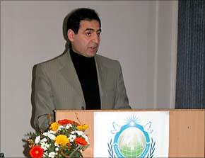 Hatef Mokhtar