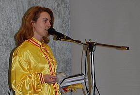 Falun Gong, Regina Müller