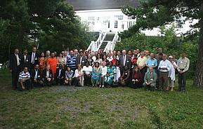 En mangfoldig forsamling
