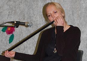 Kristin Omnes, seljefløyte