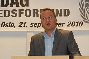 Helge Lurås, NUPI